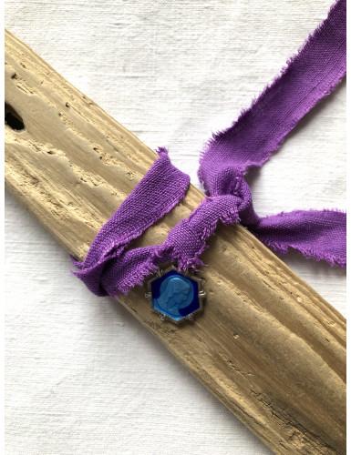 Bracelet Miraculeux Purple
