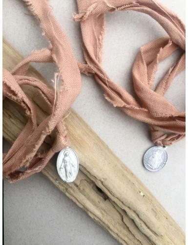Bracelet miraculeux bronzette